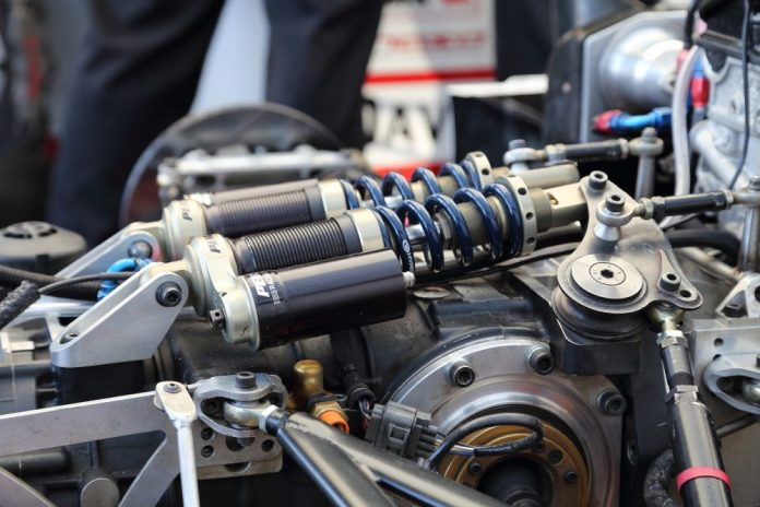 Chassis Tuning With Dampers - A hard look at shock absorbers and