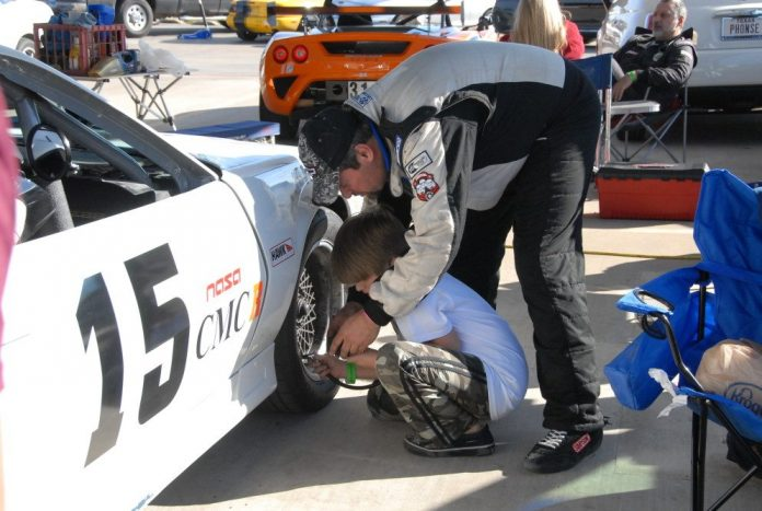 Track Tire Basics - The selection, care and feeding of