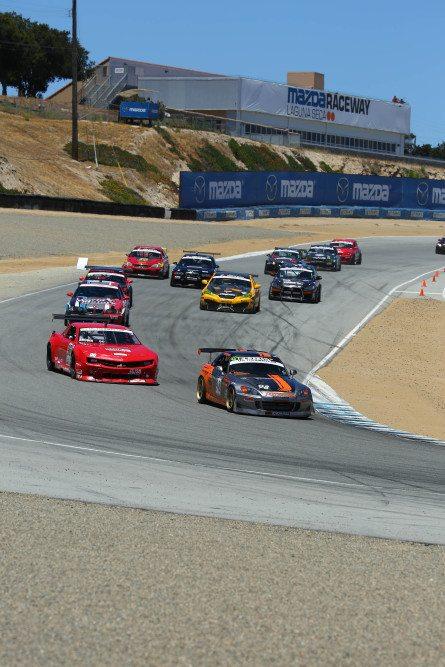 2015 United States Touring Car Championship Season Promises