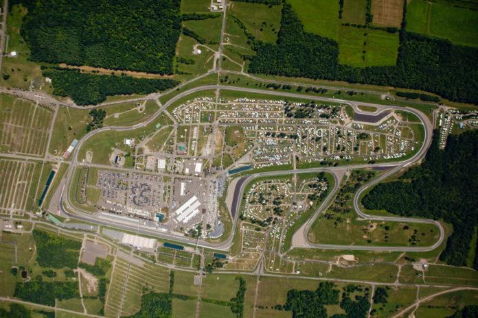 Watkins Glen Race Track >> One Lap Around Watkins Glen International Raceway Nasa