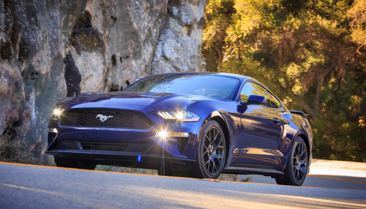 Kona Blue Mustang >> Kona Blue Mustang 24 Nasa Speed News Magazine