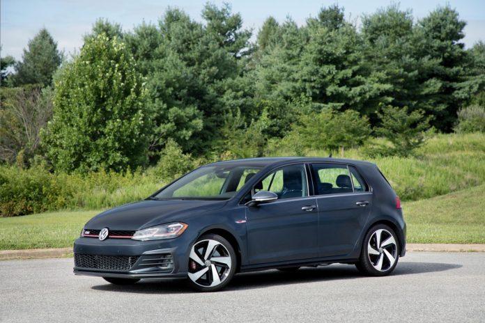 Volkswagen Golf GTI - NASA Speed News Magazine